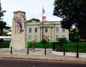 Parliament (I think)