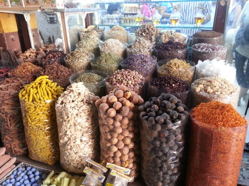 Spice Souq